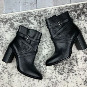 Vince Camuto Gravell ankle boots